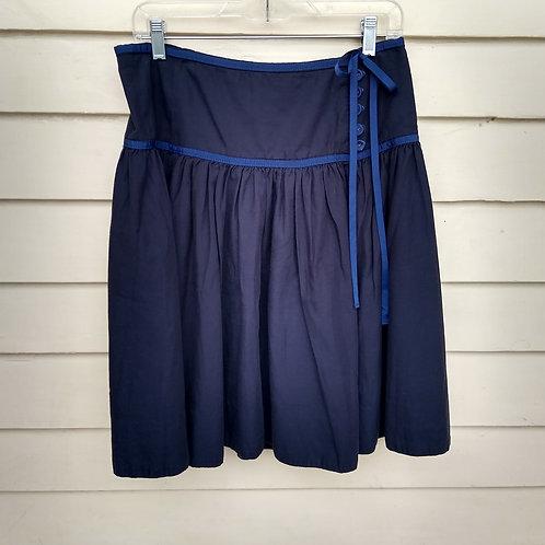 Marc Jacobs Navy Skirt, Size 6