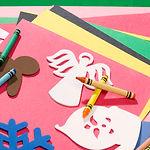 Kid's Art Supplies