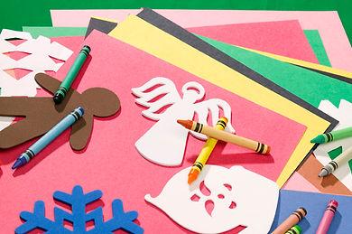 Dětská umění a zahradu