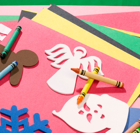 Featured Website of the Month (Jan.): Kid Crafts & Templates + A Giveaway