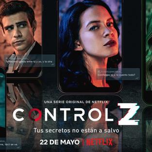 Crítica: Control Z