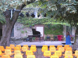 Concert acoustique avec La Taberna de Arenjuez