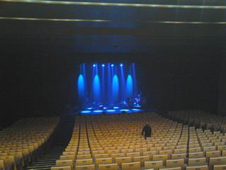 Voyage de Nuit à Eurofonix, Nantes
