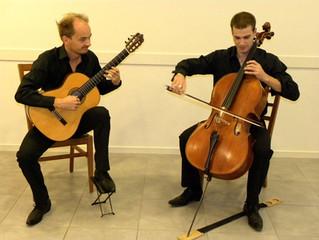 Duo Nepenthes au Poulailler, samedi 6 prochain !