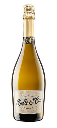 VB130BNV Belle and Co Zero Alcohol Brut
