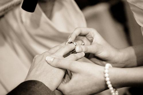 Premium Wedding Officiant