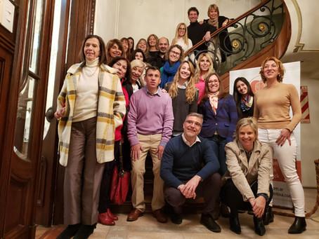 Resumen de la primera formación en Biofeedback en Argentina