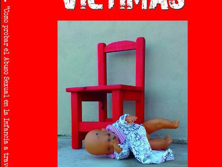 Presentaciones: Pequeñas Víctimas, el nuevo Libro de la Analia Boscato