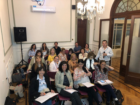 Segunda formación de Biofeedback en NeuroCare Argentina