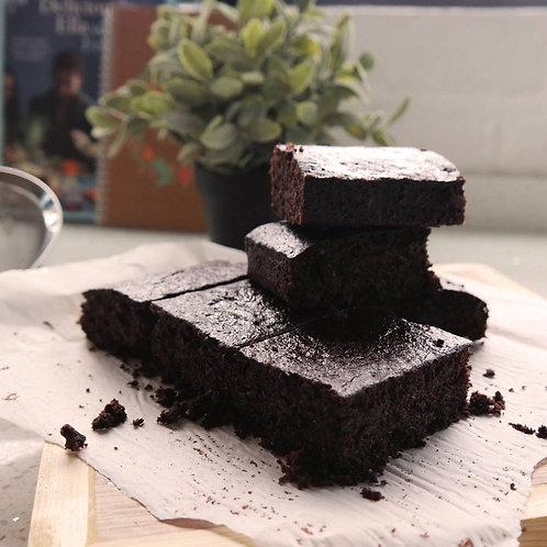 Vegan  Ultimate Choc Brownie