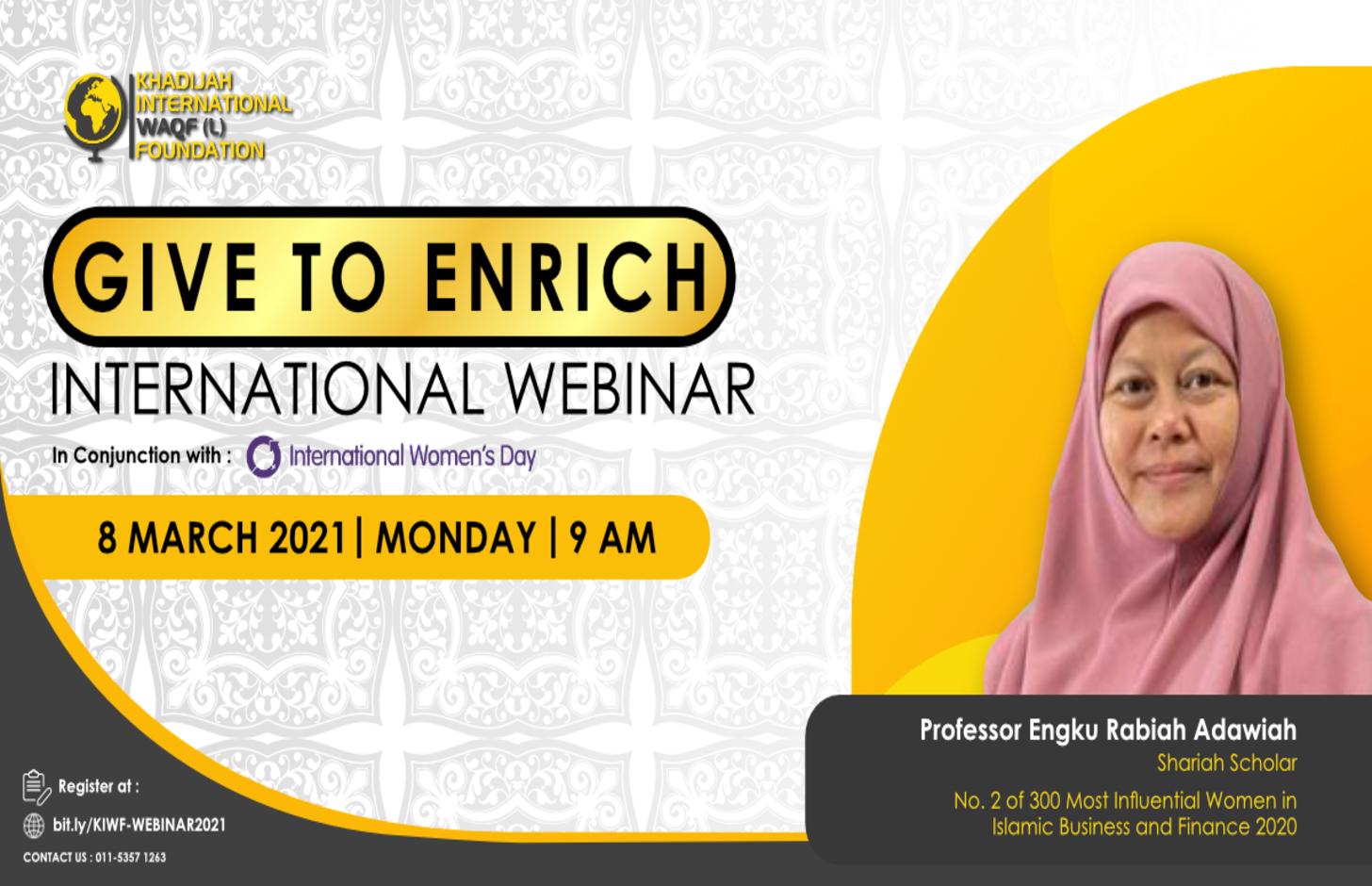 Professor Engku Rabiah Adawiah