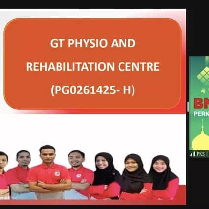 Online Rehab GT Physio