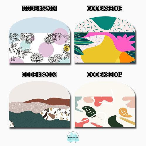 Money Envelopes (10 pieces)