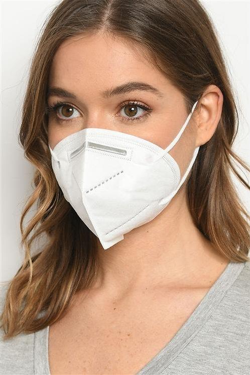 Kn95 Protective Mask / 10pcs