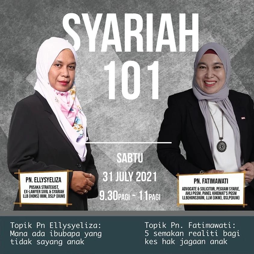 Syariah 101