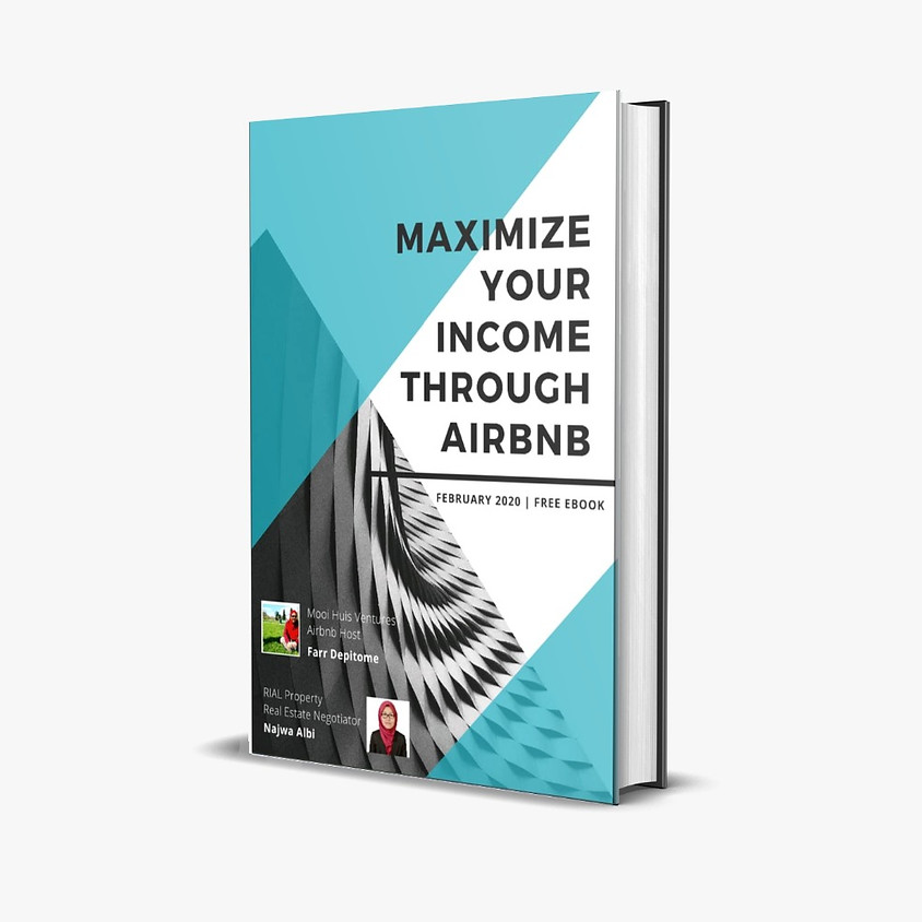 Airbnb Training Workshop: Maximize Your Income