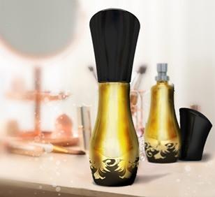 Perfume concept