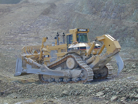 Berco Mining Products