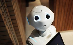 Amazon werkt aan een thuisrobot