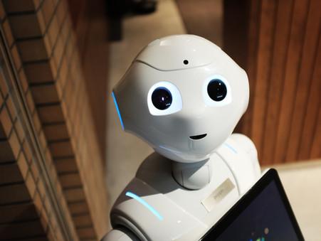 Sobre inovação e robôs para diferenciar na experiência do consumidor