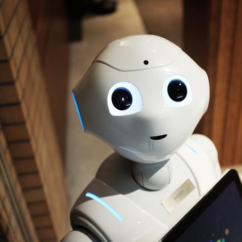 NursingAI – ein Ersasmus+ Projekt zu Digitalisierung und Robotisierung in der Pflege