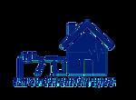 חי נדלן לוגו חדש צבע אינדיגו ללא רקע_edi