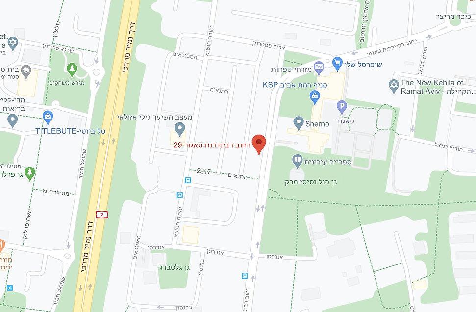 גוגל מפות טאגור 29.JPG