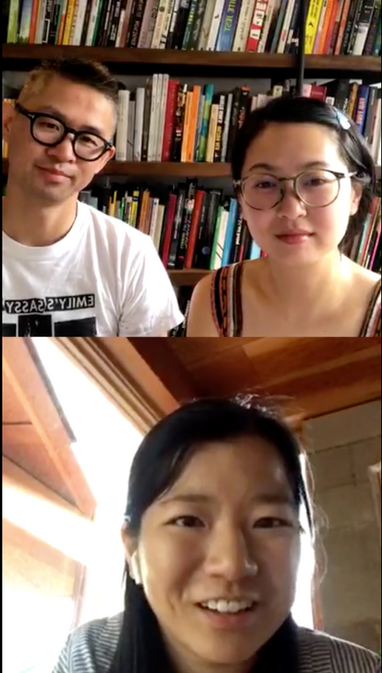 Wen-You Cai, VSV Loop, 6/27/2020