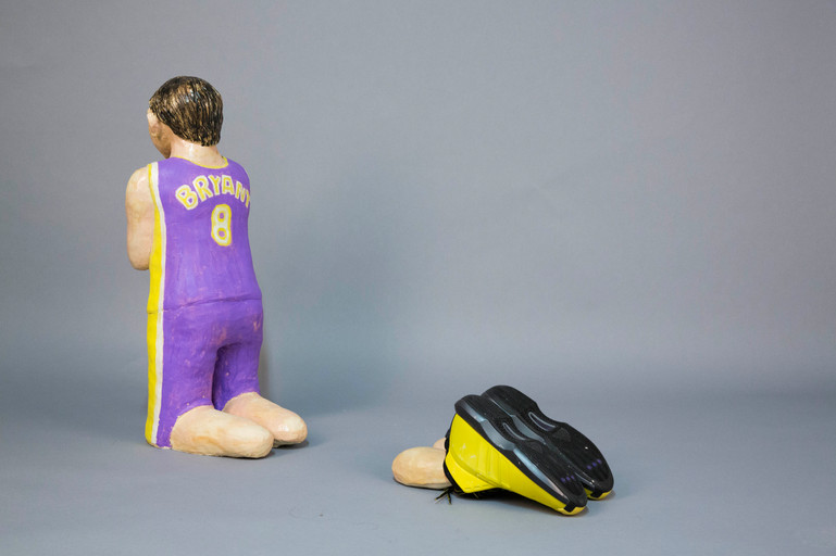 A Basketball Amateur