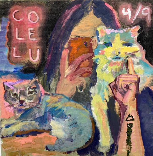 Cole Lu