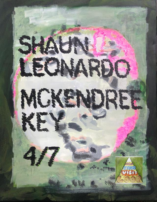 Shaun Mckendree