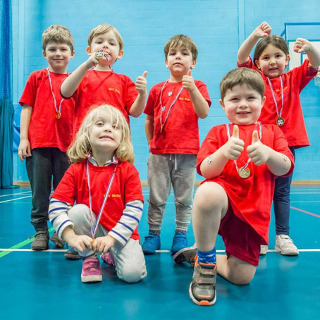 Summer Holiday Club, Henley-in-Arden