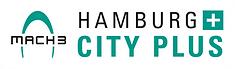 MACH 3 Hamburg City Plus