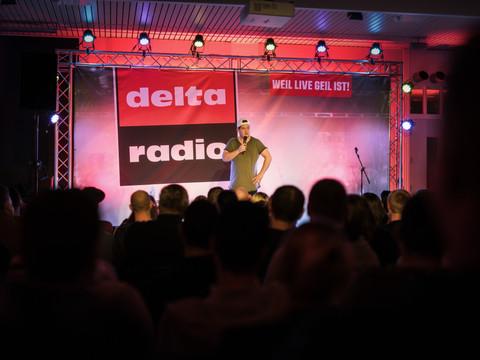delta radio Impressionen