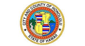 City and County Honolulu