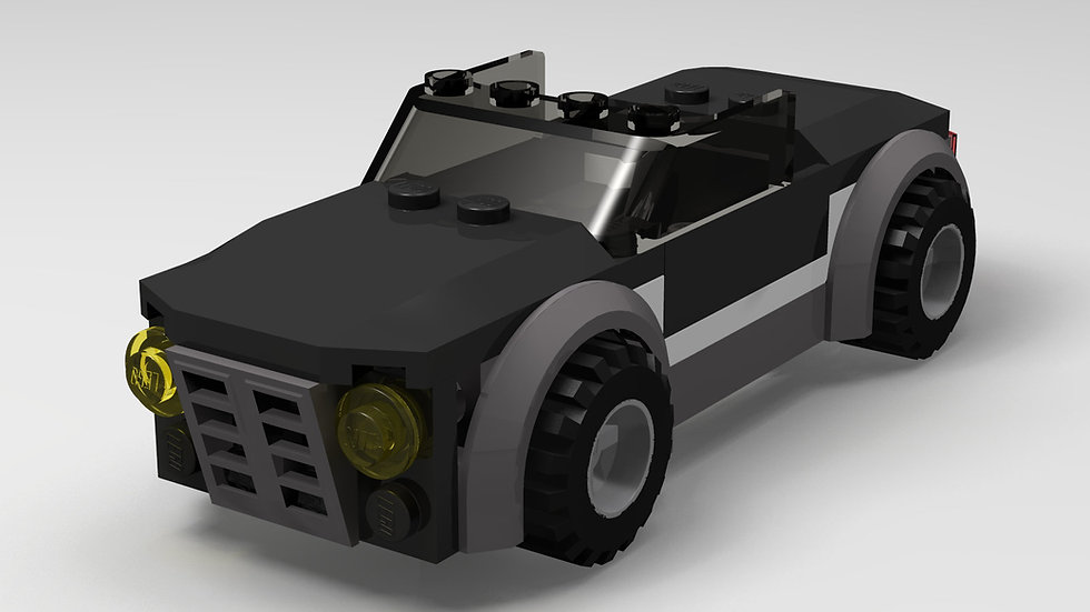 Mustang / Spider Cabrio