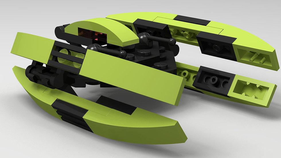 DroidFighter