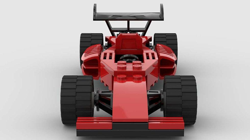Formel1 Wagen
