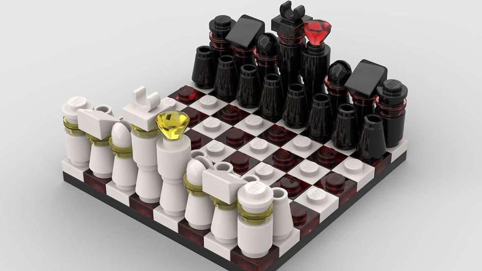 Microchess 2.0