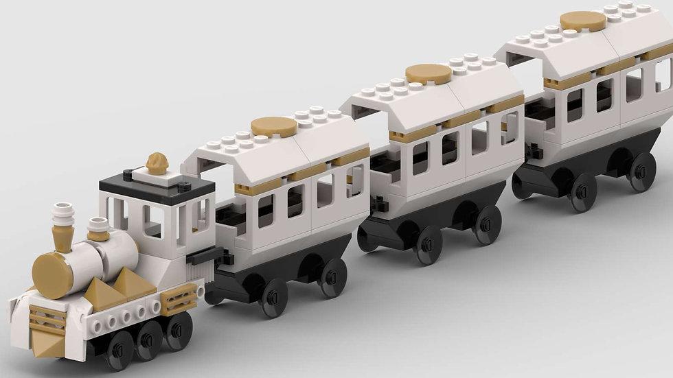 Kaiserlicher Zug