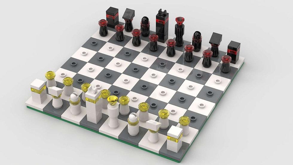 Chess M Minimal