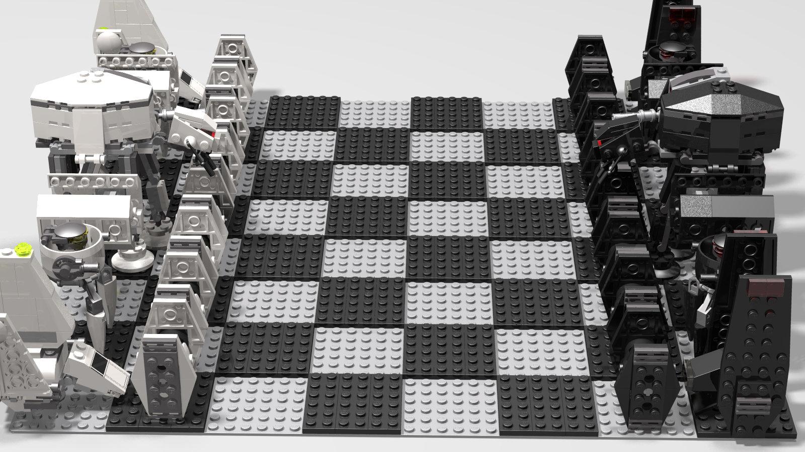 Epic Chess 48x48 #3