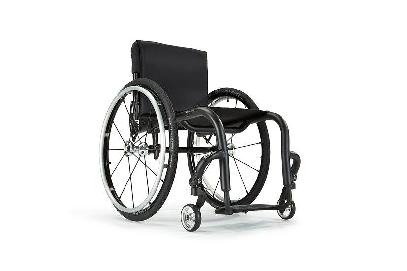 Cadeira manual leve Rogue