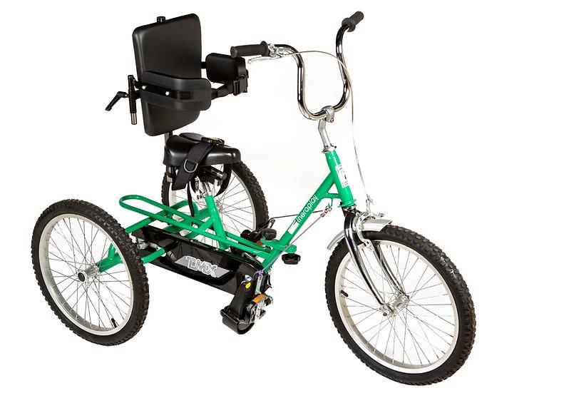 Triciclos Adaptados
