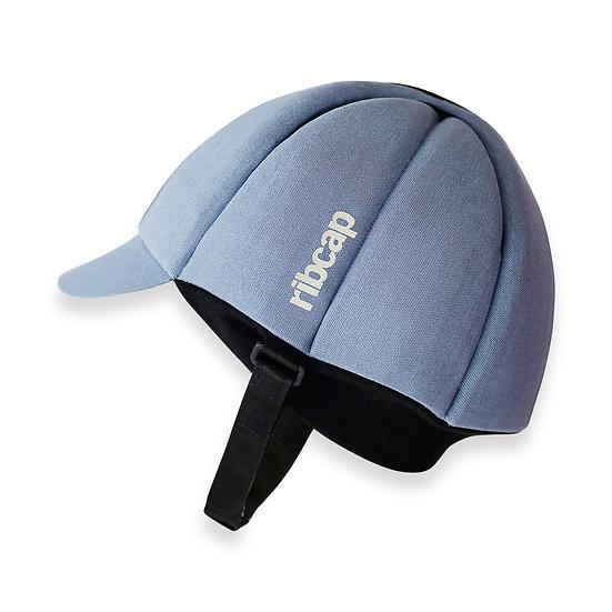 Boné Hardy Estilo Equitação azul (azure)