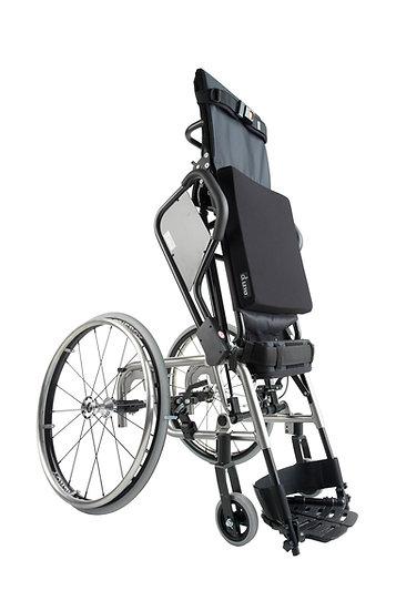 Cadeira rodas manual e de verticalização manual Lae