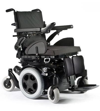 Cadeira Salsa M2