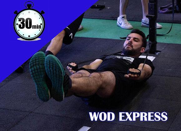 WOD EXPRESS