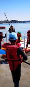 Séjour 7-9 ans Paddle géant juillet 2019