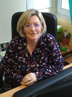 Patricia - Secrétaire comptable